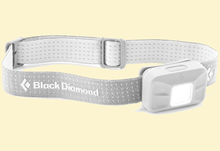 Black Diamond Gizmo aluminium