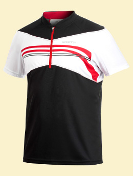 Craft Active Bike Loose Fit Jersey Men