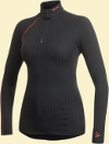 Craft Active Extreme Zip Turtleneck Women