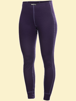 Распродажа! - Craft Active Full Long Underpants Women (размер - XL, цвет - 2399 Blackberry/Grape)