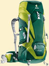 Deuter ACT Lite 40+10