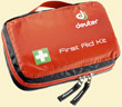 Deuter First Aid Kit - пустая