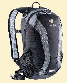 Deuter Speed Lite 10 (2016)