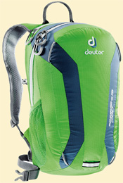 Deuter Speed Lite 15 (2016)