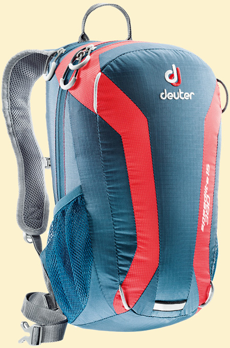 Deuter Speed Lite 15 3514 arctic-fire