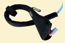 Deuter Streamer Tube Insulator