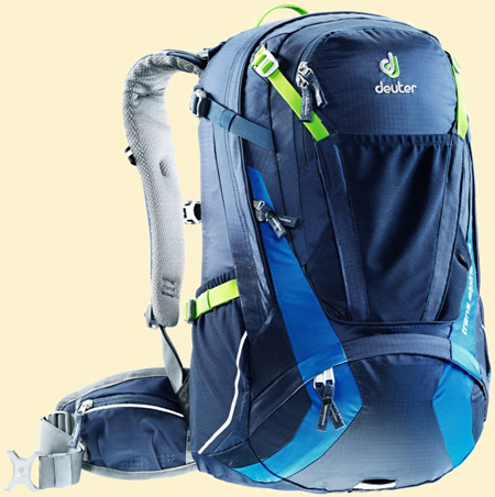 Deuter Trans Alpine 30 цвет 3366