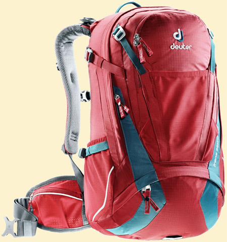 Deuter Trans Alpine 30 цвет 5321
