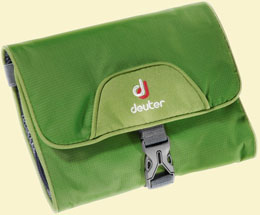 Скидка! Deuter Wash Bag I (2014)