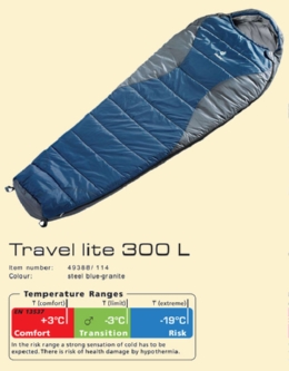 Deuter Travel Lite 300 L