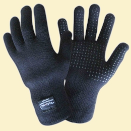 DexShell ThermFit Merino Wool Gloves