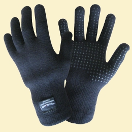 DexShell TouchFit Coolmax Wool Gloves
