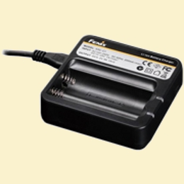 Fenix Charger ARE-C1 2x18650