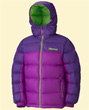 Скидки! Marmot Girls Guides Down Hoody