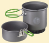 Optimus Terra Weekend HE Cookset 0.95 L