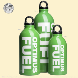 Optimus Fuel Bottle M 0.6 Litre