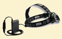 Скидка! Petzl Myo Belt XP