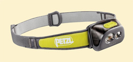 Скидка! Petzl Tikka Plus (2016)