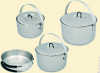 Tatonka Family Cook Set L
