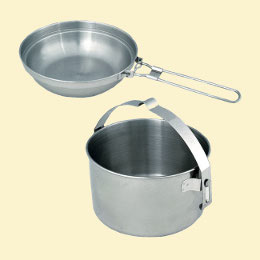 Tatonka Kettle 1,6