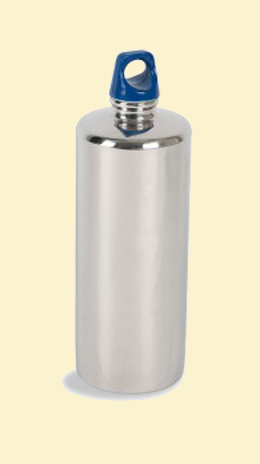 Tatonka Stainless Bottle 1000ml