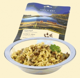 Trek\'n Eat Beef Casserole with Noodles