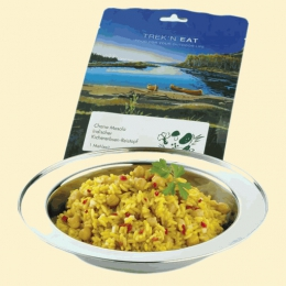 Trek\'n Eat Chana Masala