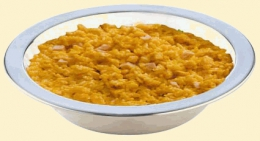Trek\'n Eat Chicken in Curried Rice