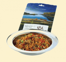 Trek\'n Eat Couscous with Chicken