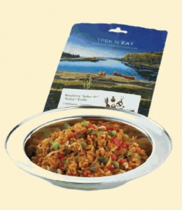 Trek\'n Eat Pasta with Soya Bolognese