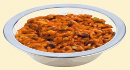 Trek\'n Eat Spicy Beef Casserole with Noodles