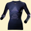 X-Bionic Energy Accumulator Evo Lady Shirt LS Roundneck