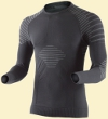 X-Bionic Invent Shirt Long Sleeves Men