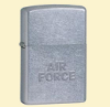 Zippo Зажигалка 24048 Air Force Street Chrome