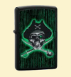 Zippo Зажигалка 24261 218 AH PIRATE